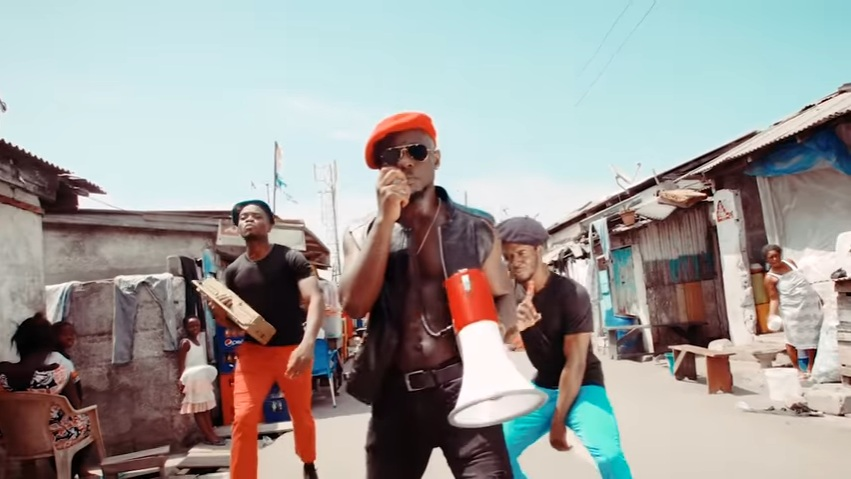 VIDEO: Joojo Addison – Yessa Massa