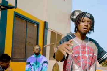 VIDEO: Magnom - Maintain ft. KaySo, Quamina MP, Twitch & Almighty Trei
