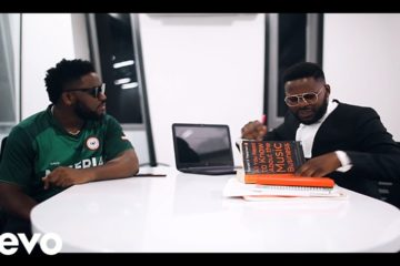 VIDEO: Magnito ft. Falz – Relationship Be Like (Part 7)