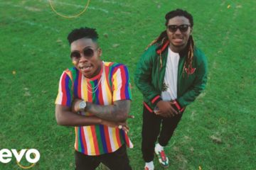 VIDEO: Banks Music ft. Reekado Banks & DJ Yung – Yawa