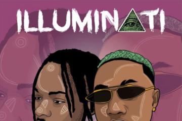 Naira Marley - Illuminati ft. Zlatan
