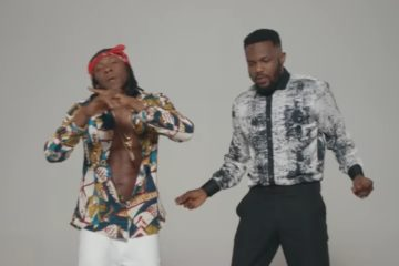 VIDEO: R2Bees – Yesterday