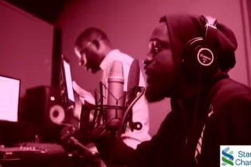VIDEO: Sarkodie – Fvck You (Cover)