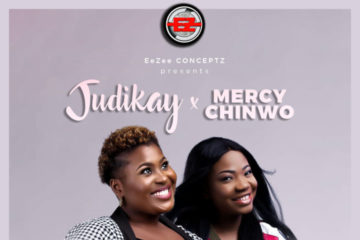 Judikay - More Than Gold feat. Mercy Chinwo + Idinma