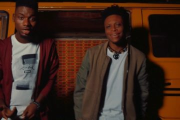 VIDEO: DJ Voyst - Gbese ft. Joeboy & Oxlade