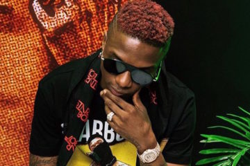 Flashback Friday: 11 Songs Wizkid Massacred As A Featured Artist