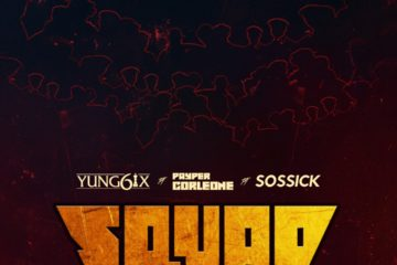 Yung6ix ft. Sossick & Payper Corleone - Squad