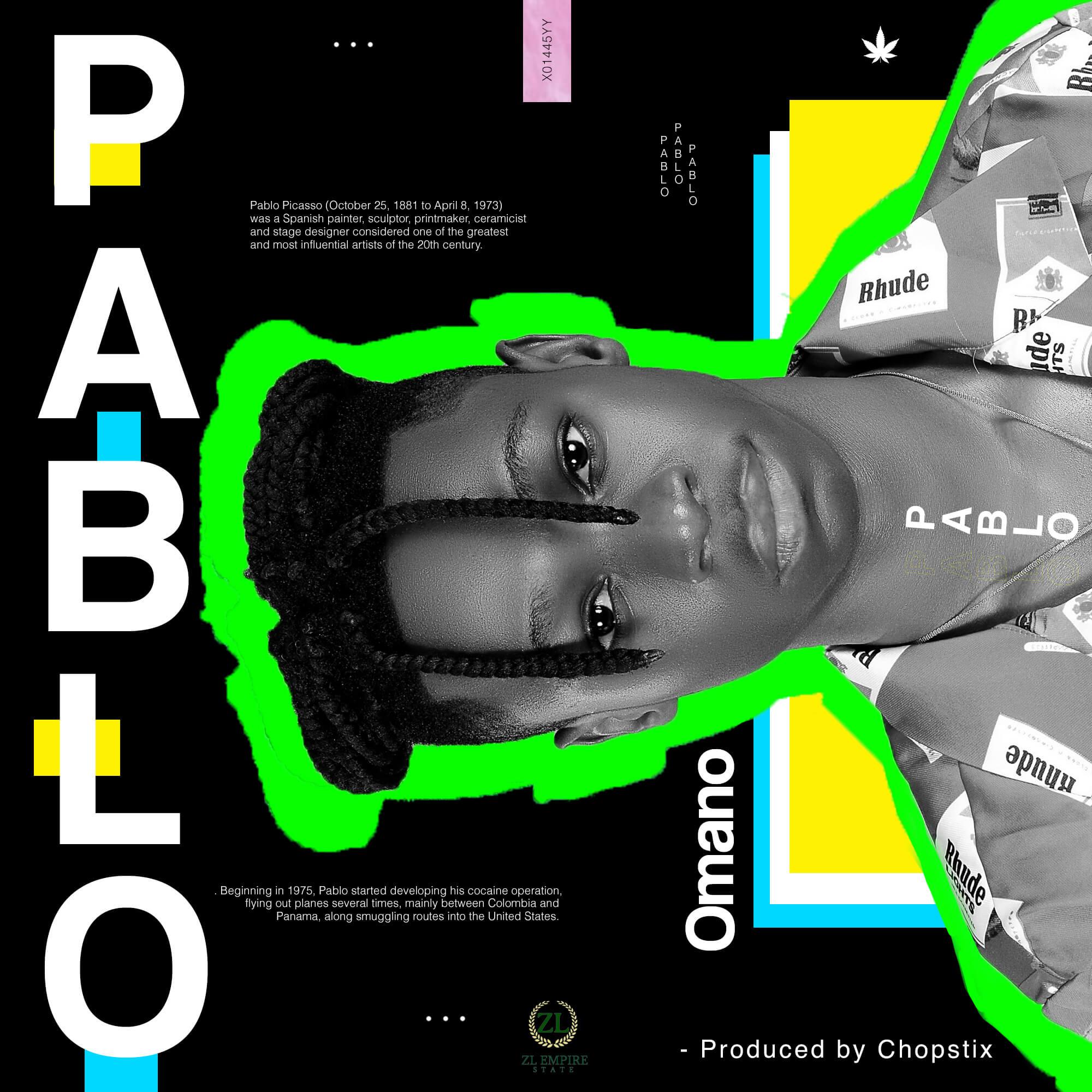 Omano – Pablo