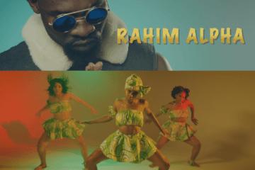 VIDEO: Rahim Alpha – Sitey Manokto