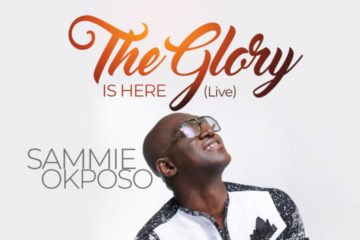 VIDEO: Sammie Okposo – The Glory is Here (Live)
