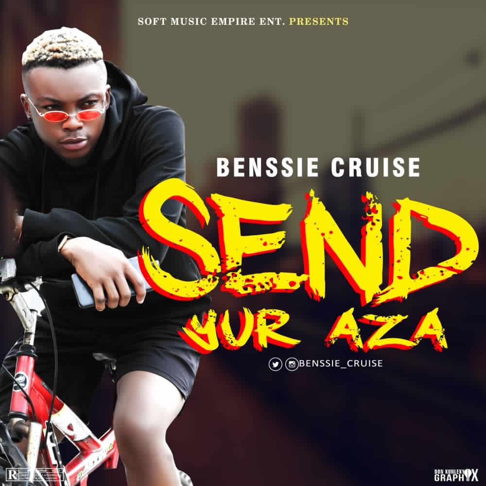 Bessie Cruise – Send Yur Aza