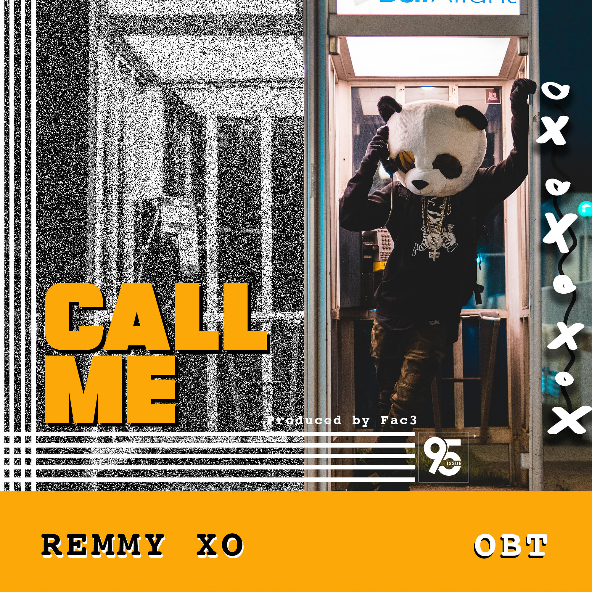 Remmy XO Ft. OBT – Call Me | Notjustok