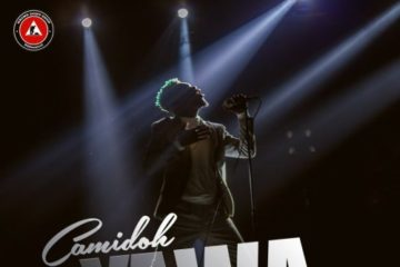 VIDEO: Camidoh – Yawa