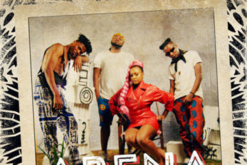 VIDEO: Cuppy - Abena ft. Kwesi Arthur, Shaydee & Ceeza Milli
