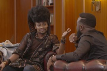 "VIDEO: Denrele Edun Talks ""Outlandish"" Bobrisky & More 