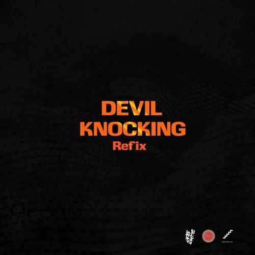 Ko-Jo Cue ft. Kwesi Arthur – Devil Knocking (Refix)