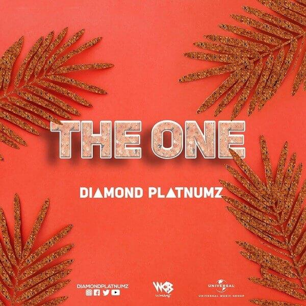Diamond Platnumz - The One