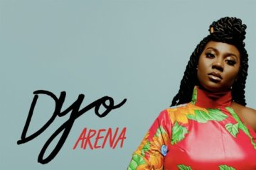 VIDEO: Dyo - Arena (prod. Jay Weathers & Parker Ighile)