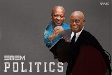 Edem – Politics