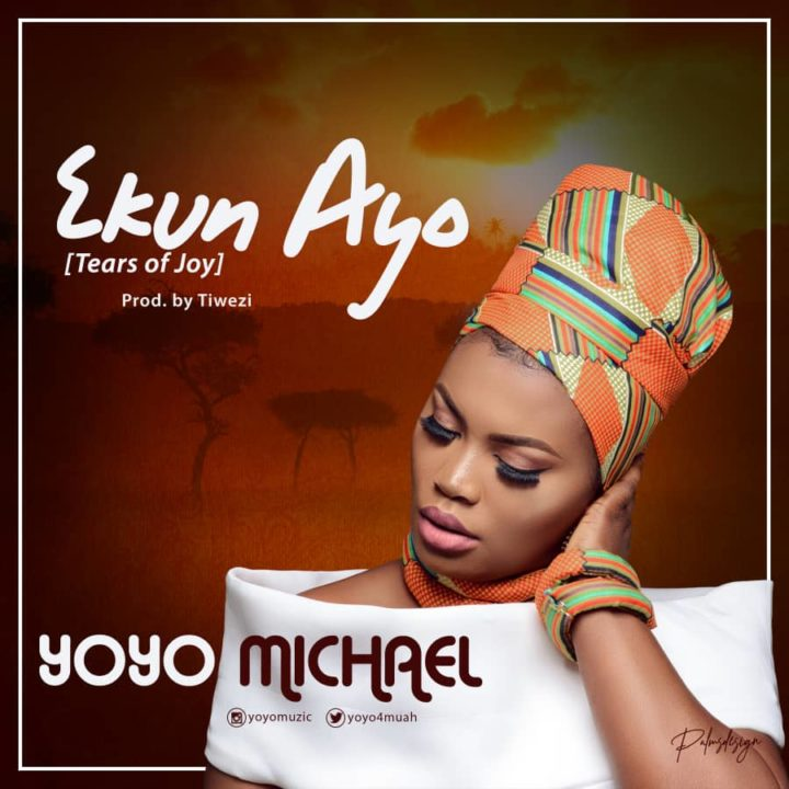 Yoyo Michael - Ekun Ayo