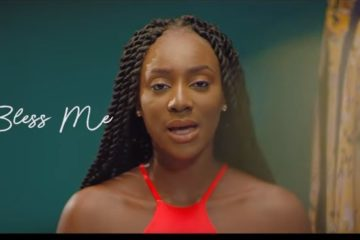 VIDEO: GoodGirl LA – Bless Me