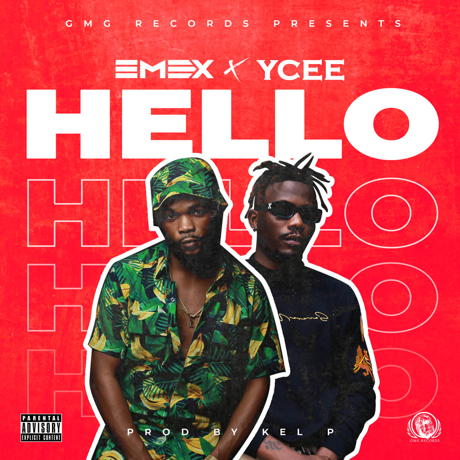 VIDEO: Emex X Ycee – Hello (Prod. Kel P)