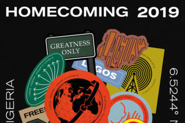 Homecoming Festival Announces Ticket Release, Registration, Homecoming Pop-Up Brand List, And 2019 Nike Partnership
