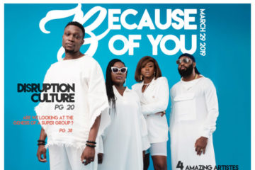 IBK Spaceshipboi ft Praiz, Waje, Always Good – Because of You