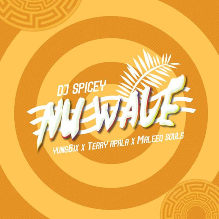 VIDEO: DJ Spicey ft. Maleeq Souls, Terry Apala & Yung6ix - Nu Wave