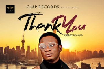 VIDEO: Topmost – Thank You