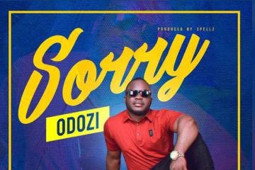 VIDEO: Odozi – I'm Sorry