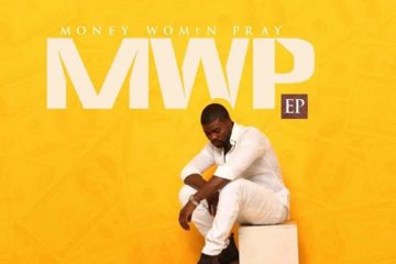 Oshine - Money, Woman, Pray (EP)