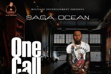 Saga Ocean – One Call (Prod by Mr Lekki)
