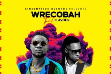 Wrecobah ft. Flavour - Turn Me On