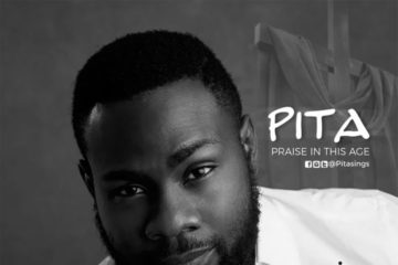 PITA - Jesus is Lord