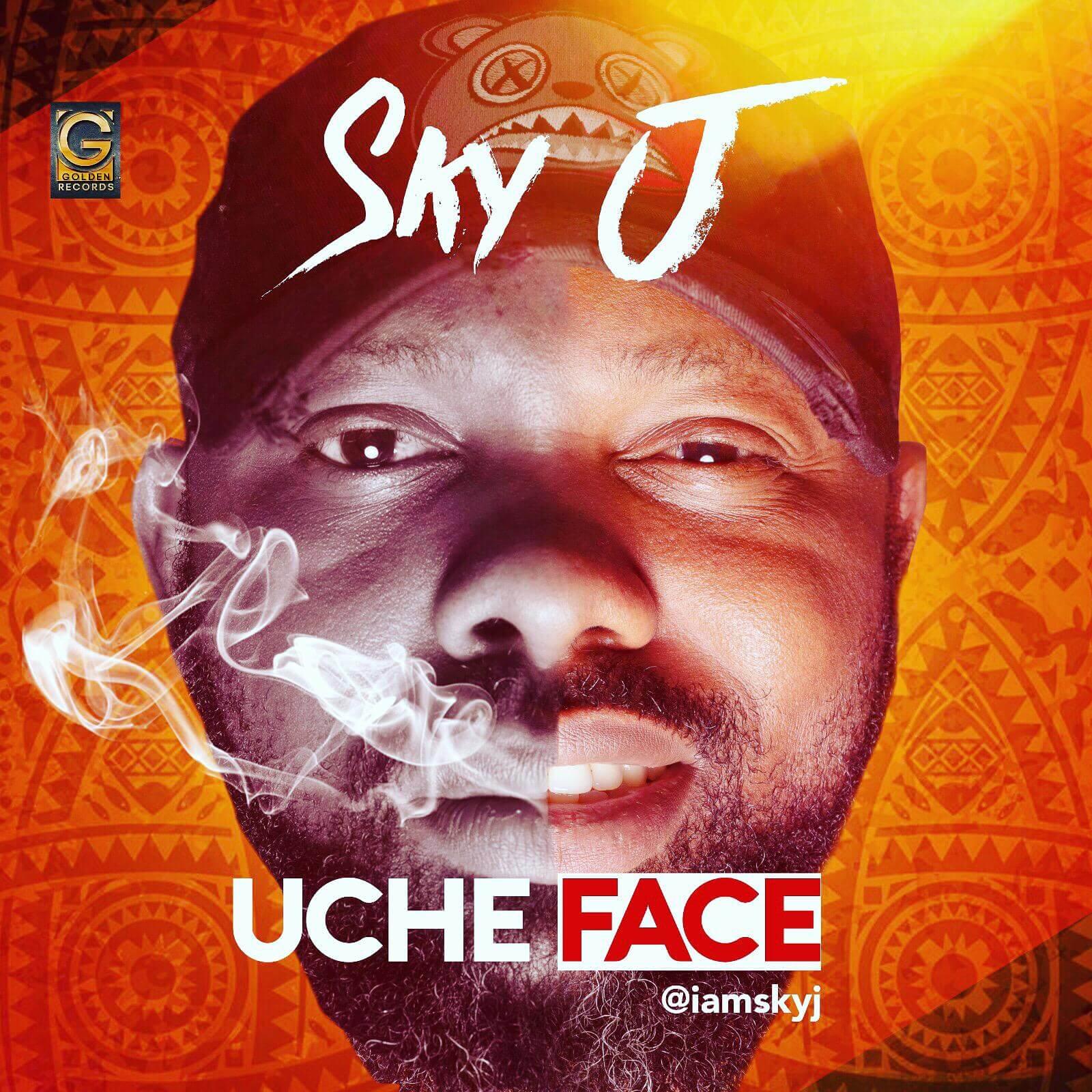 Sky J – Uche Face