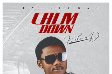 Kelvin D – Calm Down