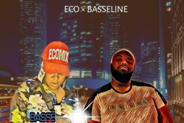 Basseline X Eco – Dance Away