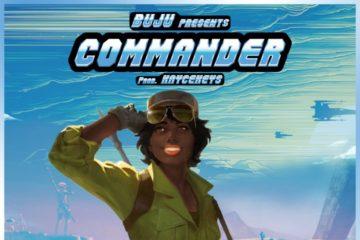 Buju – Commander