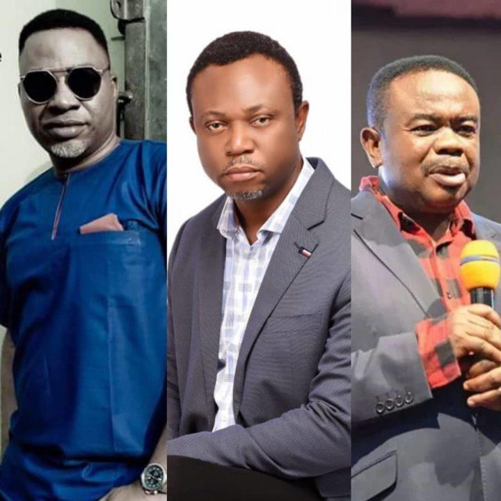 """Audit COSON"" Vs. ""Stop Efe Omorogbe"": Tragedy Of The Nigerian Way. Sunny Neji OP-ED."