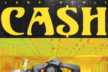 Lady Donli - Cash