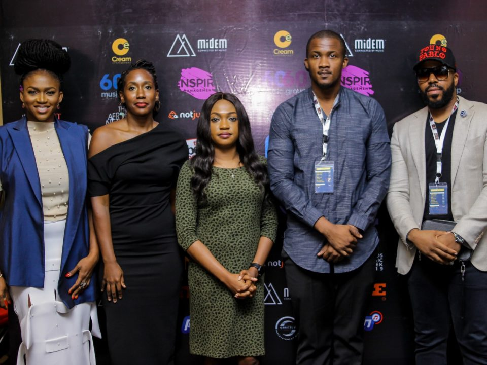Femi Kuti, Alexandre Deniot MIDEM CEO Call For Enhanced Quality Of Nigerian Music To Encourage Business Opportunities