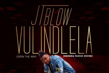 JTBLOW – Open The Way (Vulindela Cover)