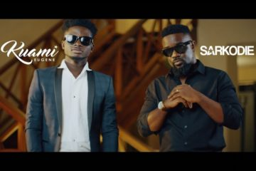 Kwami Eugene - No More ft. Sarkodie (Official Video)