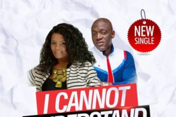 Lily Adeyemi ft Sammie Okposo - I Cannot Understand