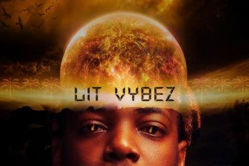 Lit Vybez – Fire Vybez