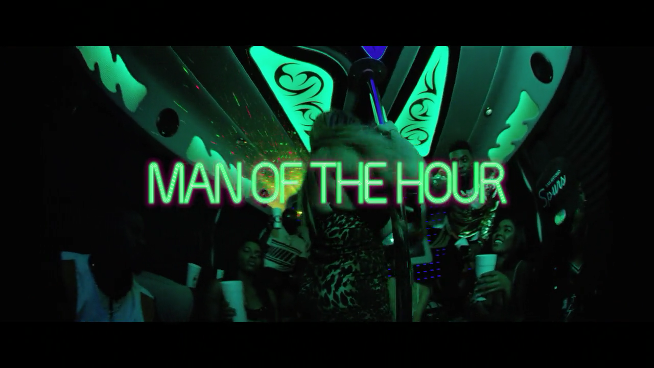 F.T.E – Man Of The Hour