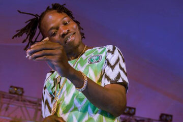 Naira Marley Risks 7 Years in Jail As EFCC Slaps  Him With 11-Count Charge Including Credit Card Fraud