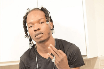 """Yahoo no be crime…"" – Naira Marley"