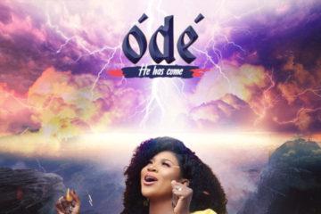 Oluchi – ÓDÉ (He Has Come)